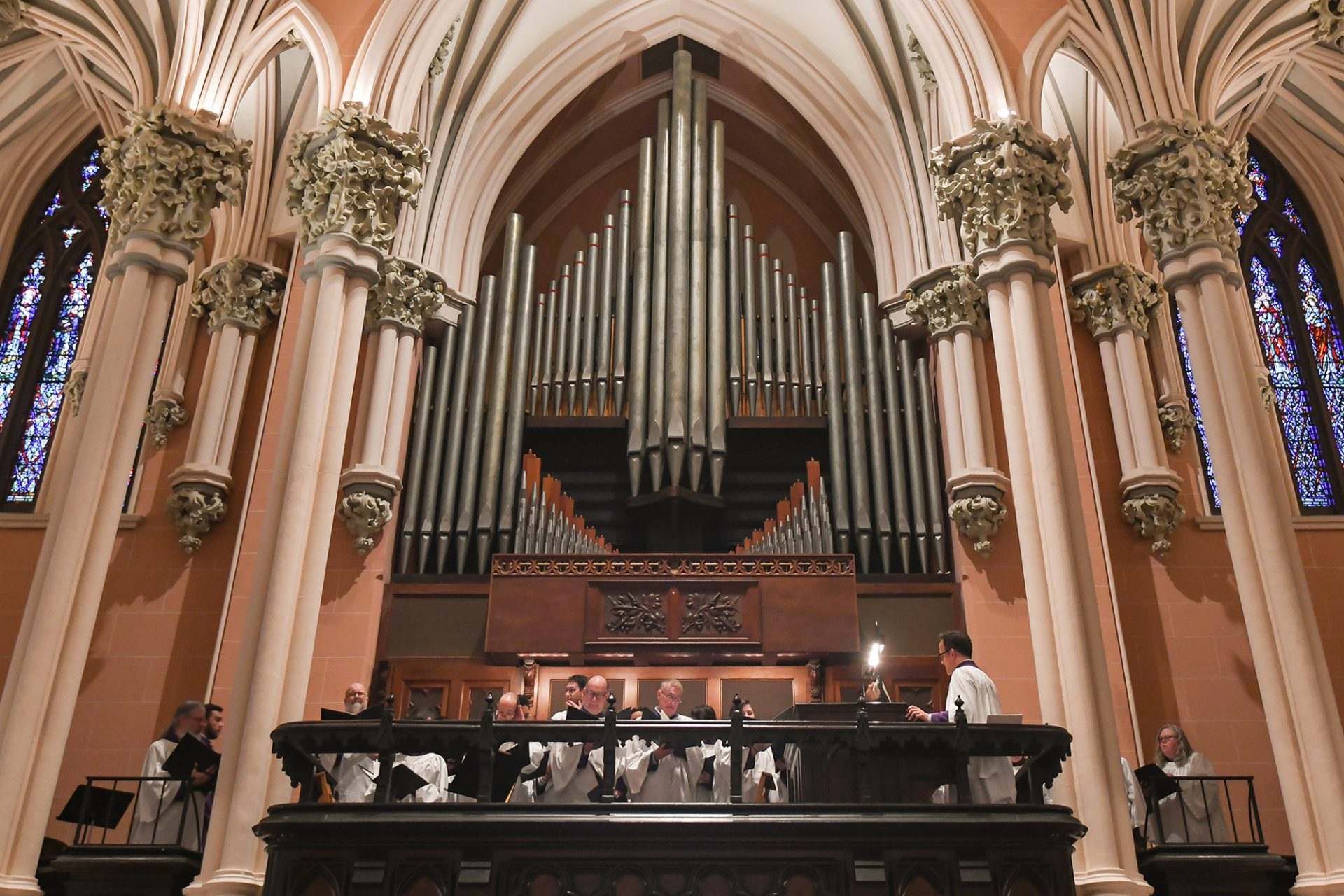 sanctuary-organ